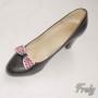 Clipsuri pantofi si cordeluta traditionale